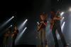 Fito arrancó su gira en Santander