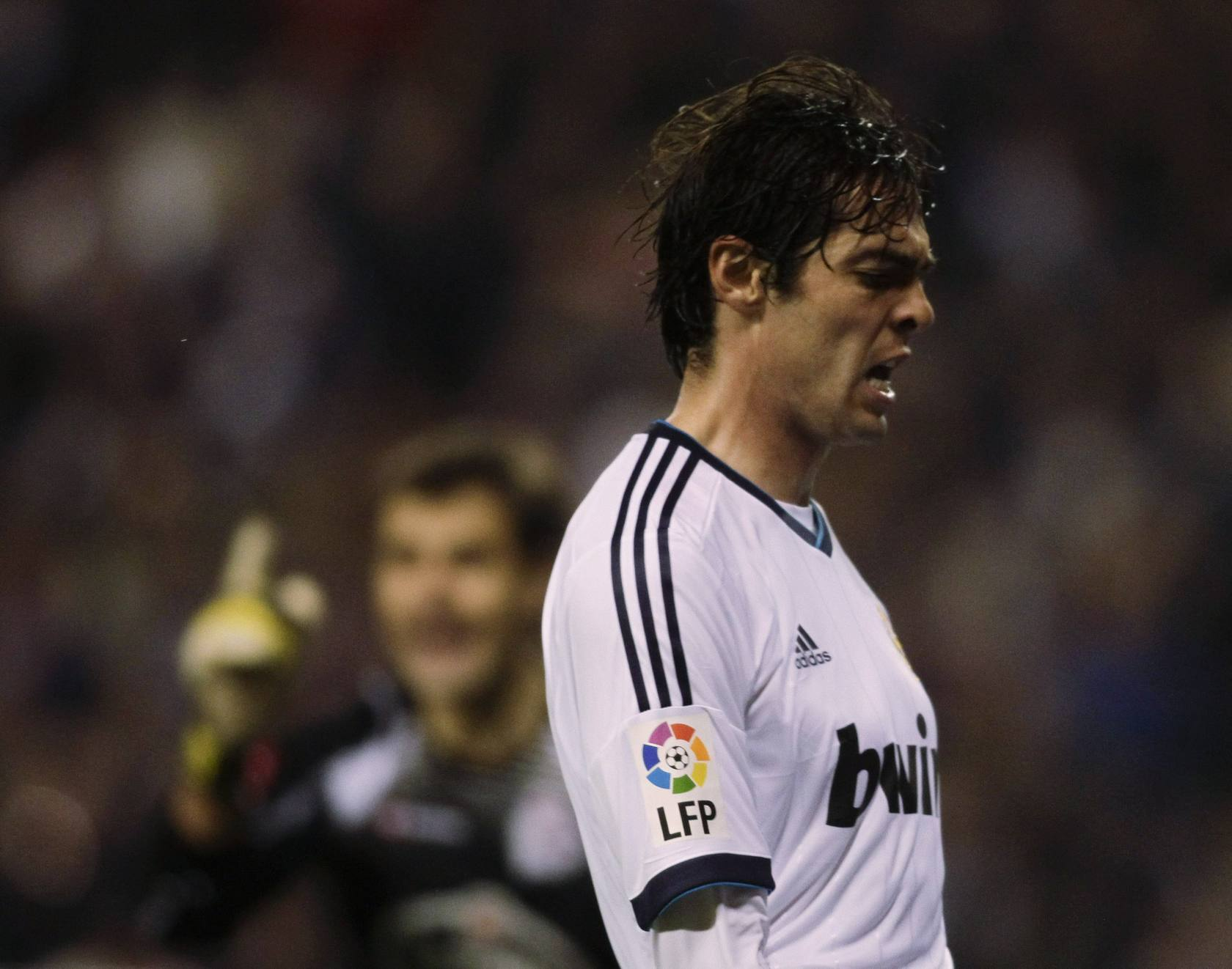 Deportivo-Real Madrid