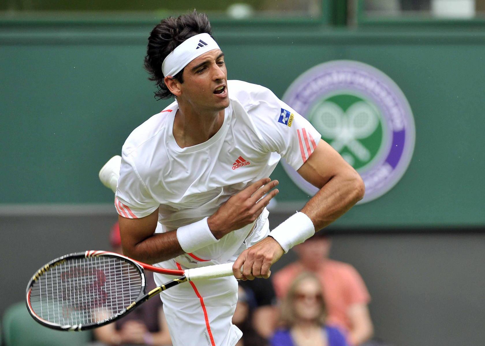 Nadal supera a Bellucci y pasa a segunda ronda