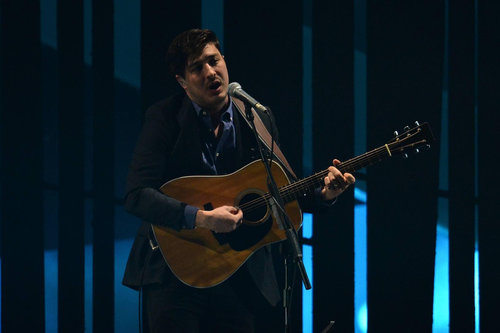 Ceremonia de los Brit Awards