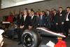 La Fórmula 1 llega a Murcia