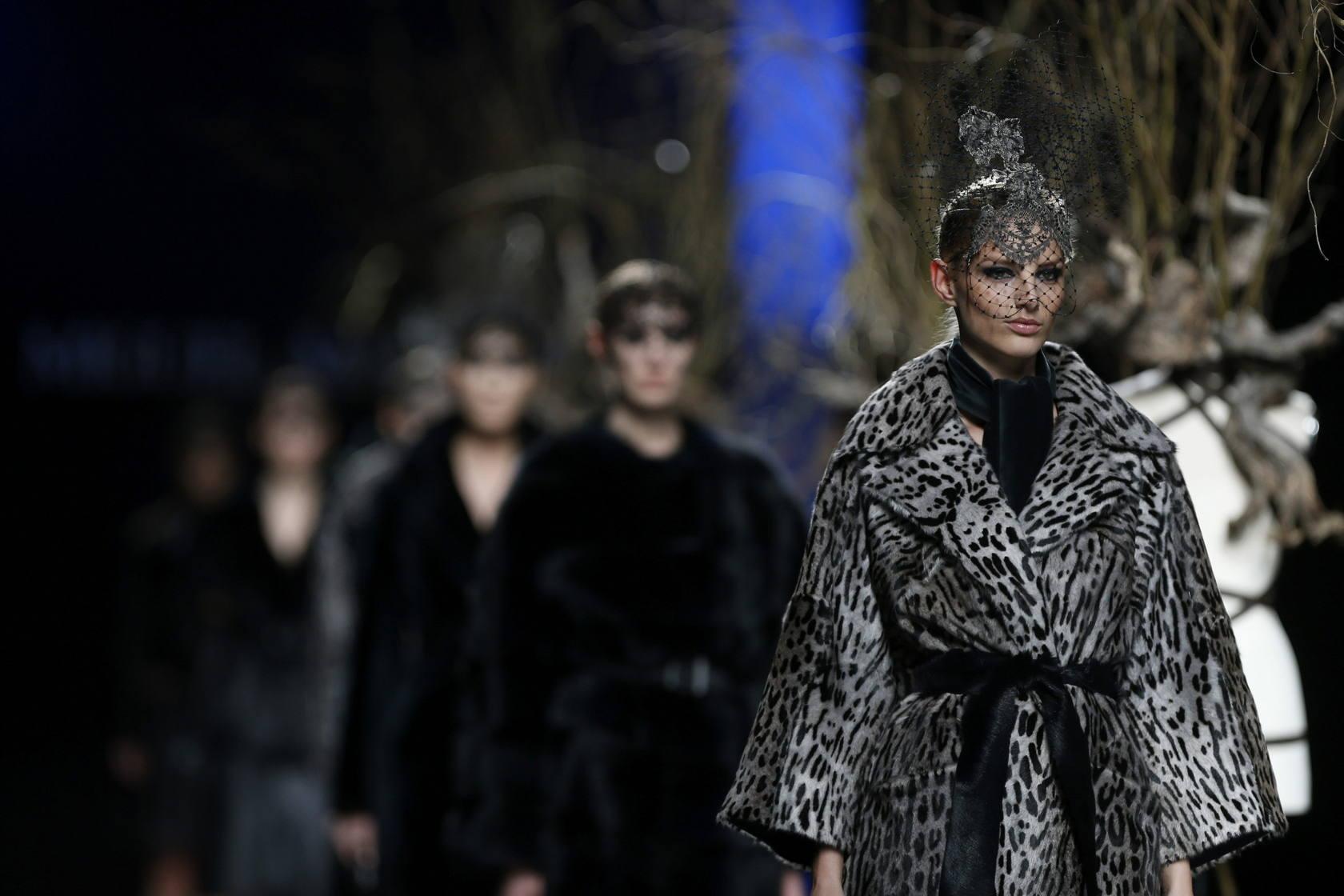 Cuarto día de FashionWeek Madrid