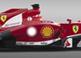 F138, la nueva máquina de Fernando Alonso